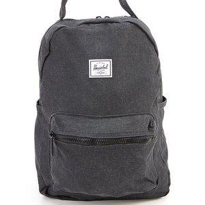 NWT Herschel Cotton Casuals Nova Small Backpack